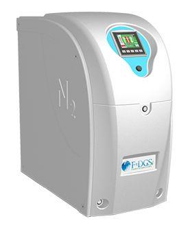 MAESTRO-TF Combined Nitrogen/Air Generator for ABI SCIEX LCMS