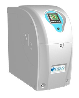 MAESTRO-DF/EVOQ-TQ Combined N2/AIR generator for Bruker LCMS